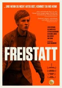 Freistatt, DVD