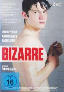 Bizarre (OmU), DVD