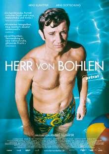 Herr von Bohlen, DVD