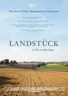 Landstück, DVD