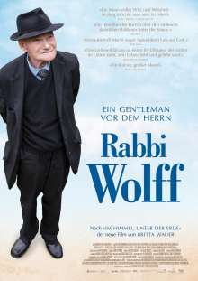 Rabbi Wolff, DVD