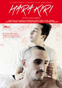 Hara Kiri (OmU), DVD