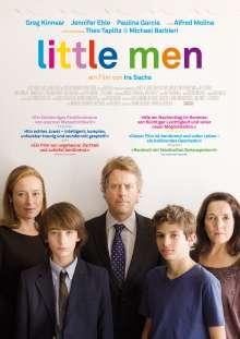 Little Men (OmU), DVD
