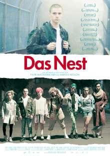 Das Nest (OmU), DVD