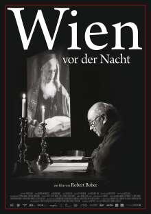 Wien vor der Nacht, DVD