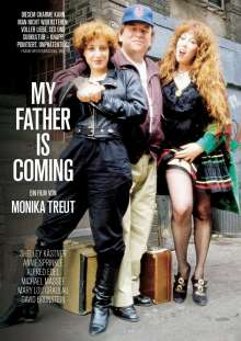 My father is coming, DVD
