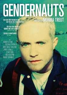 Gendernauts, DVD