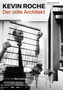 Kevin Roche - Der stille Architekt (OmU), DVD