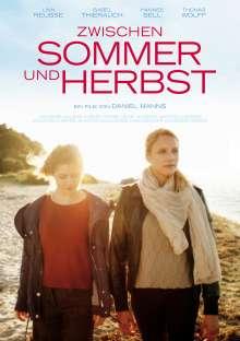 Zwischen Sommer und Herbst, DVD
