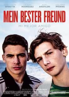 Mein bester Freund (OmU), DVD
