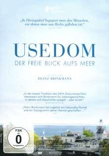 Usedom - Der freie Blick aufs Meer, DVD