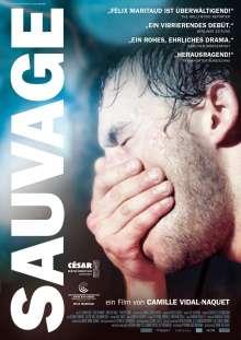 Sauvage (OmU), DVD