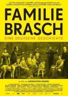 Familie Brasch, DVD