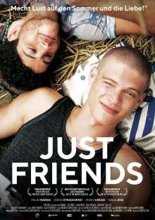Just Friends (OmU), DVD