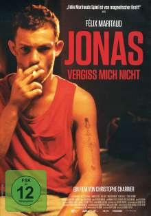 Jonas - Vergiss mich nicht!, DVD