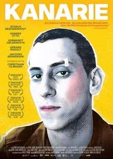 Kanarie (OmU), DVD