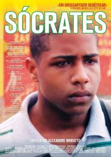 Socrates (OmU), DVD