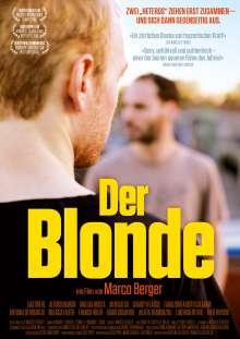 Der Blonde, DVD