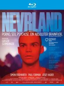 NEVRLAND (Blu-ray), Blu-ray Disc