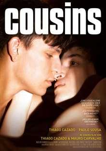 Cousins (OmU), DVD
