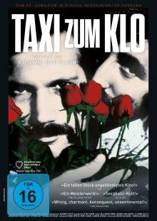 Taxi zum Klo, DVD