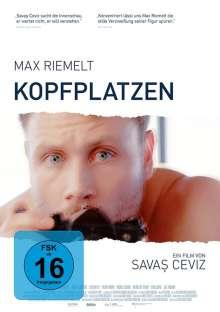 Kopfplatzen, DVD