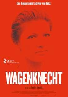Wagenknecht, DVD