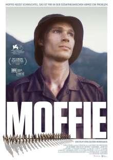 Moffie (OmU), DVD