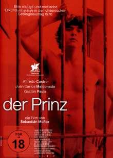 Der Prinz (OmU), DVD