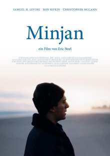 Minjan (OmU), DVD