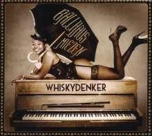 Whiskydenker: Ballhausmiezen, CD