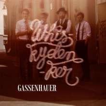 Whiskydenker: Gassenhauer (Limited-Edition), LP