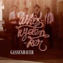 Whiskydenker: Gassenhauer, CD