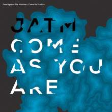 Jazz Against The Machine: Come As You Are, CD