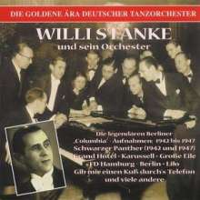 Willi Stanke: Berliner Columbia Aufnahmen 1942-47, CD