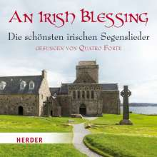 An Irish Blessing, CD