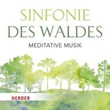 Sinfonie des Waldes, CD