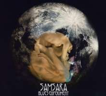 Samsara Blues Experiment: One With The Universe, CD