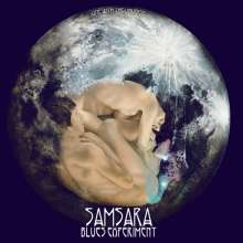 Samsara Blues Experiment: One With The Universe, LP