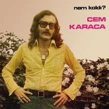 Cem Karaca: Nem Kaldi?, CD