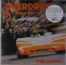 The Bridge: Overdrive: Rock/Jazz Party (Reissue), LP