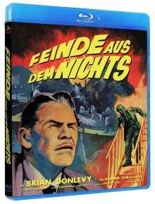 Feinde aus dem Nichts (Blu-ray), Blu-ray Disc