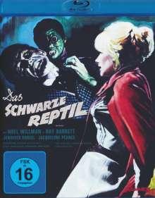 Das schwarze Reptil (Blu-ray), Blu-ray Disc