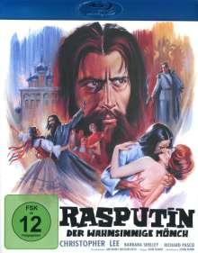 Rasputin - Der wahnsinnige Mönch (Blu-ray), Blu-ray Disc