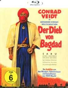 Der Dieb von Bagdad (1940) (Blu-ray), Blu-ray Disc