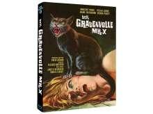 Der grauenvolle Mr. X (Blu-ray im Mediabook), Blu-ray Disc
