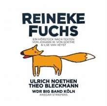 Reineke Fuchs, CD