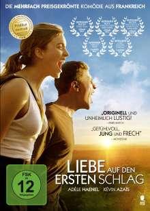 Liebe auf den ersten Schlag, DVD