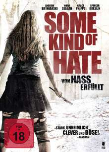 Some Kind of Hate, DVD