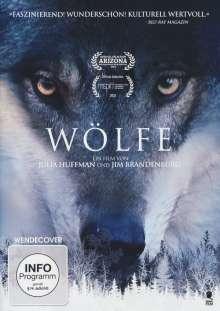 Wölfe, DVD